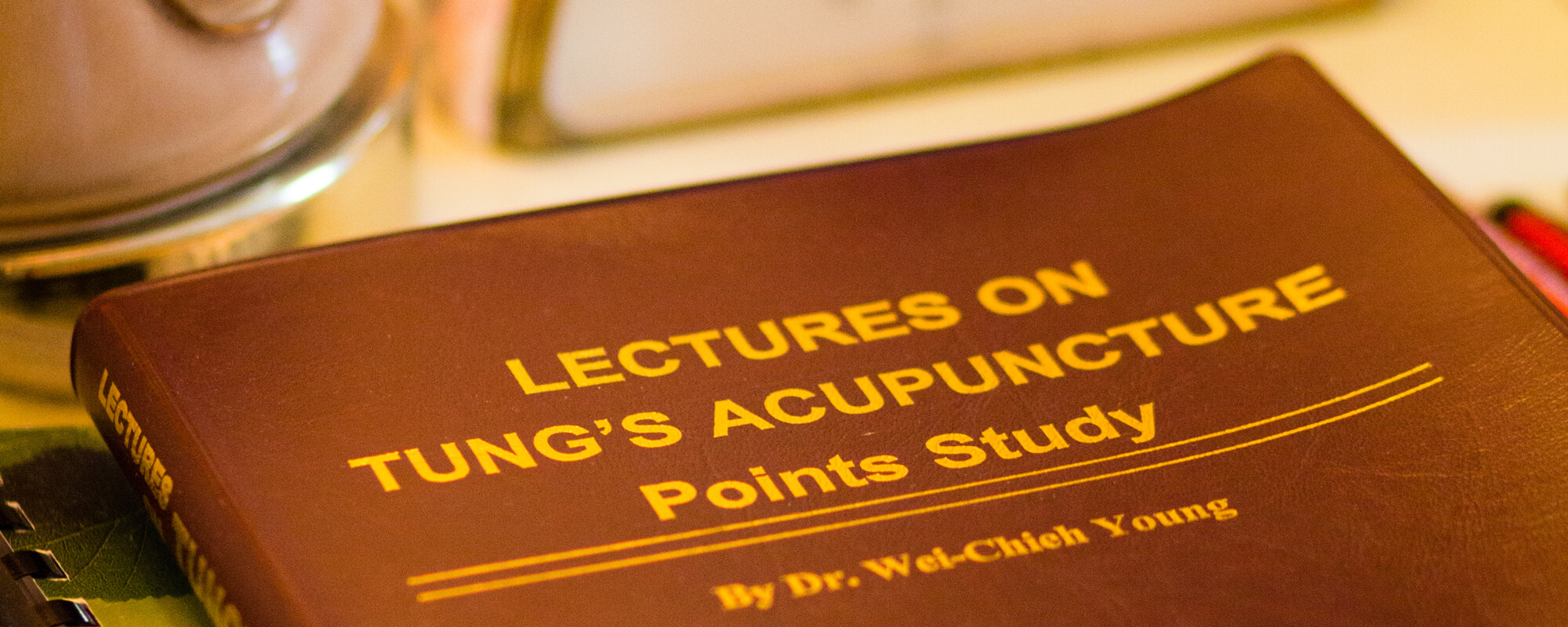 Lectures on Acupuncture